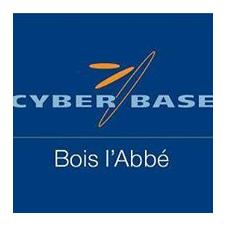logo cyber base