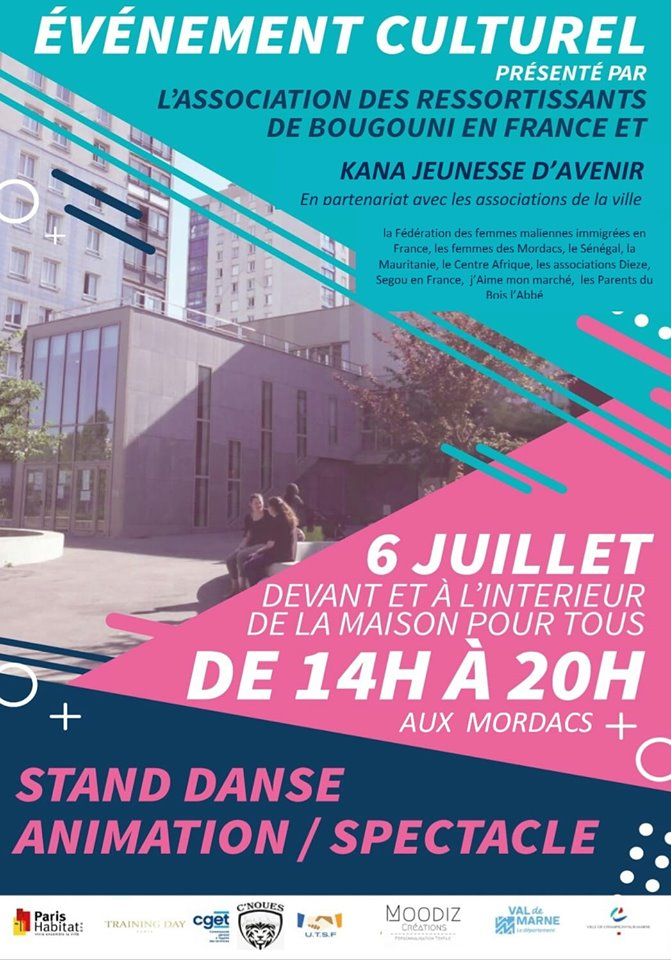 Stand danse / animation / spectacle